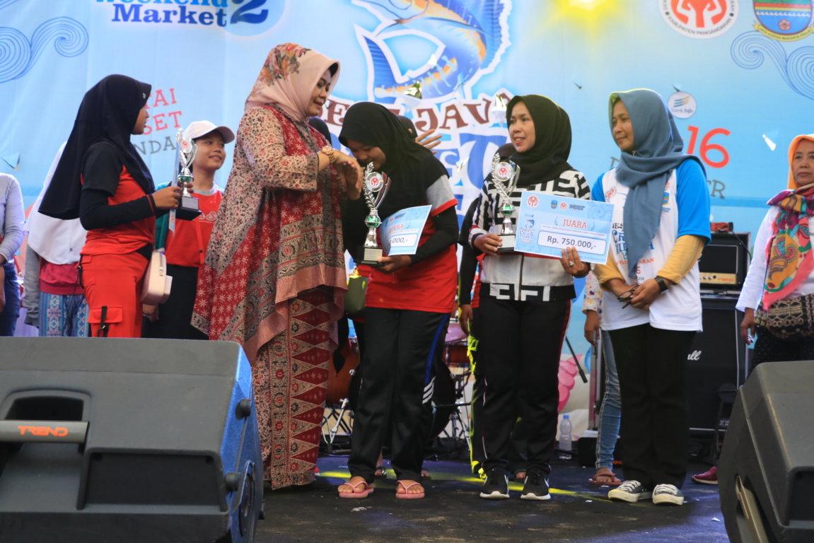 Weekend Market 2 West Java Craft Fiesta 2018 Pangandaran