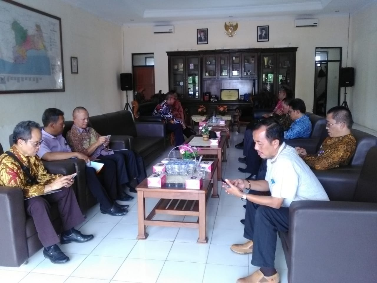 Seleksi Terbuka JPT Pratama Lingkup Pemerintah Kabupaten Pangandaran Tahun 2018