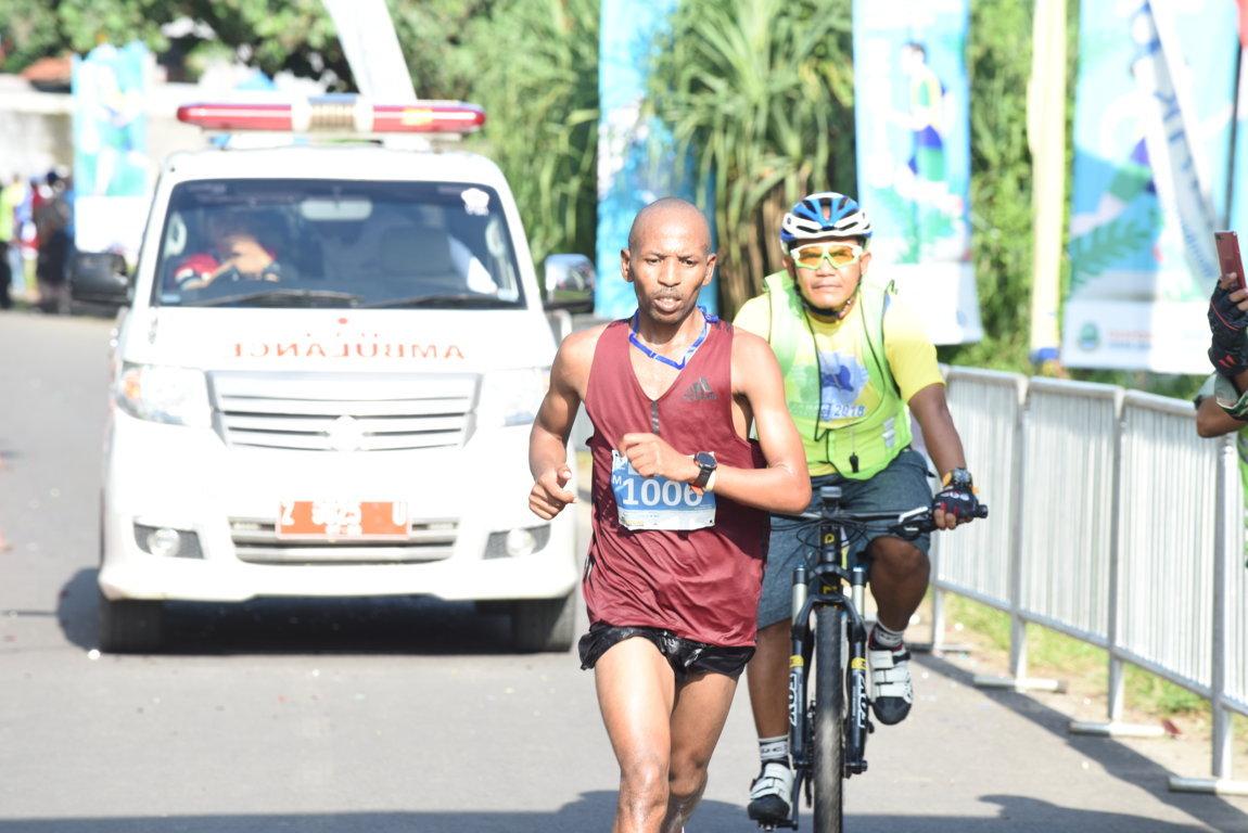 Jabar Internasional Marathon