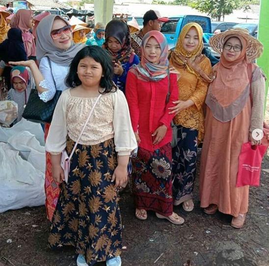 Napak Jagat Pasundan Pagelaran Milangkala Kabupaten Pangandaran yang ke-7