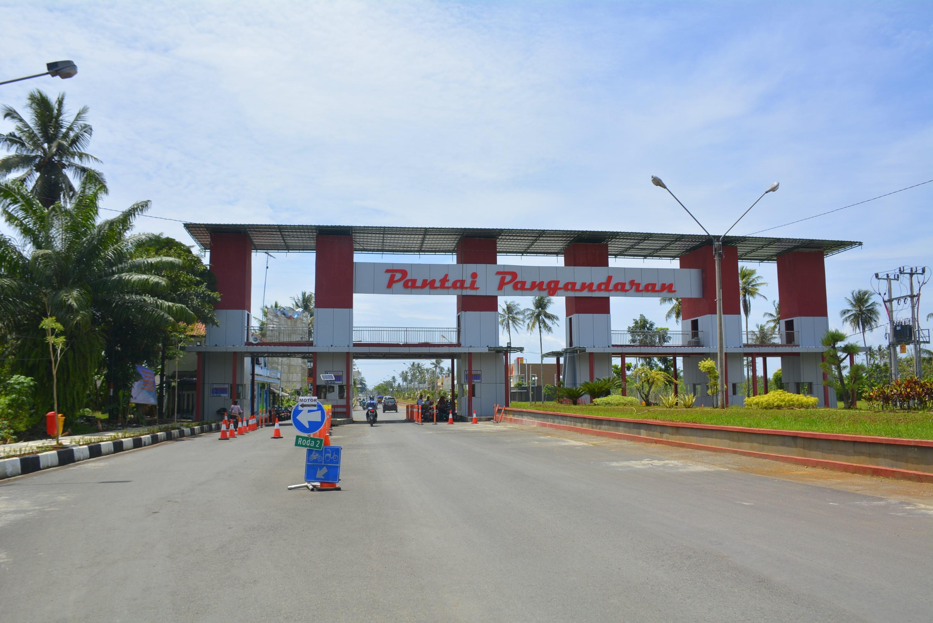 Destinasi Wisata Unggulan Jawa Barat, Pantai Pangandaran Direncanakan Dibuka 5 Juni 2020