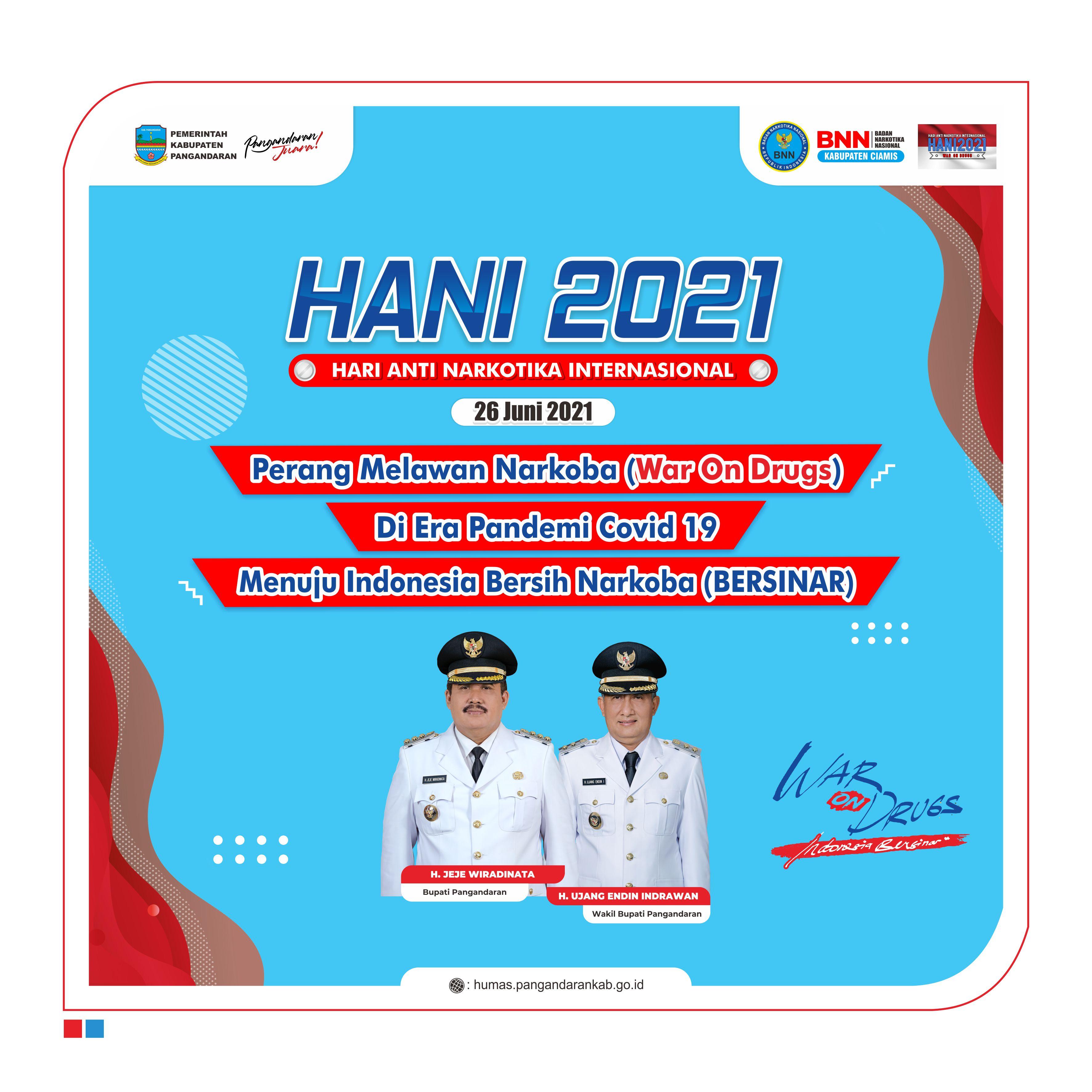 HANI 2021