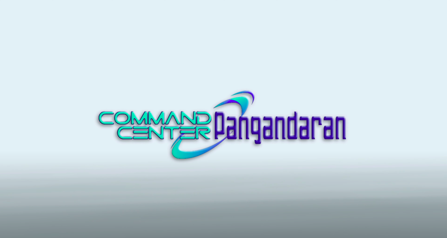 Profil Command Center Kabupaten Pangandaran